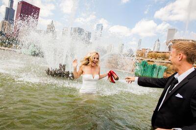 Adam Novak Weddings
