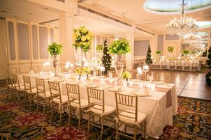 Wedding reception venues in new orleans la the knot omni royal orleans junglespirit Choice Image