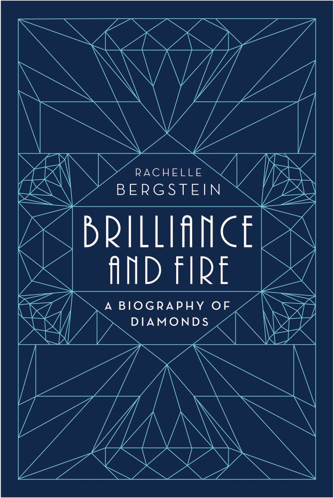 Brilliance and Fire by Rachelle Bergstein