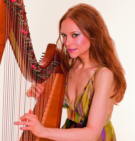 Erin Hill - Harpist and Singer - Harpist - Louisville, KY