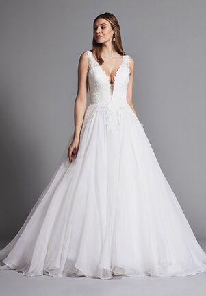 c7d3919c74a Pnina Tornai for Kleinfeld Wedding Dresses