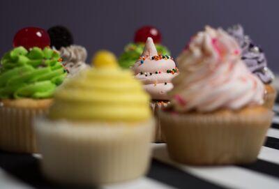 Last Call 4 Cupcakes