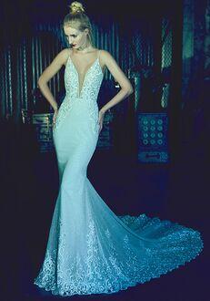 Calla Blanche 18113 Vanessa Sheath Wedding Dress