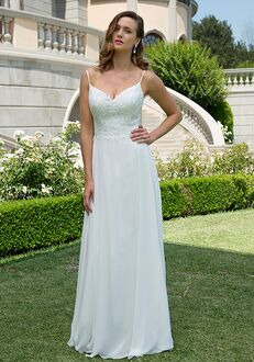Venus Informal VN6916 A-Line Wedding Dress