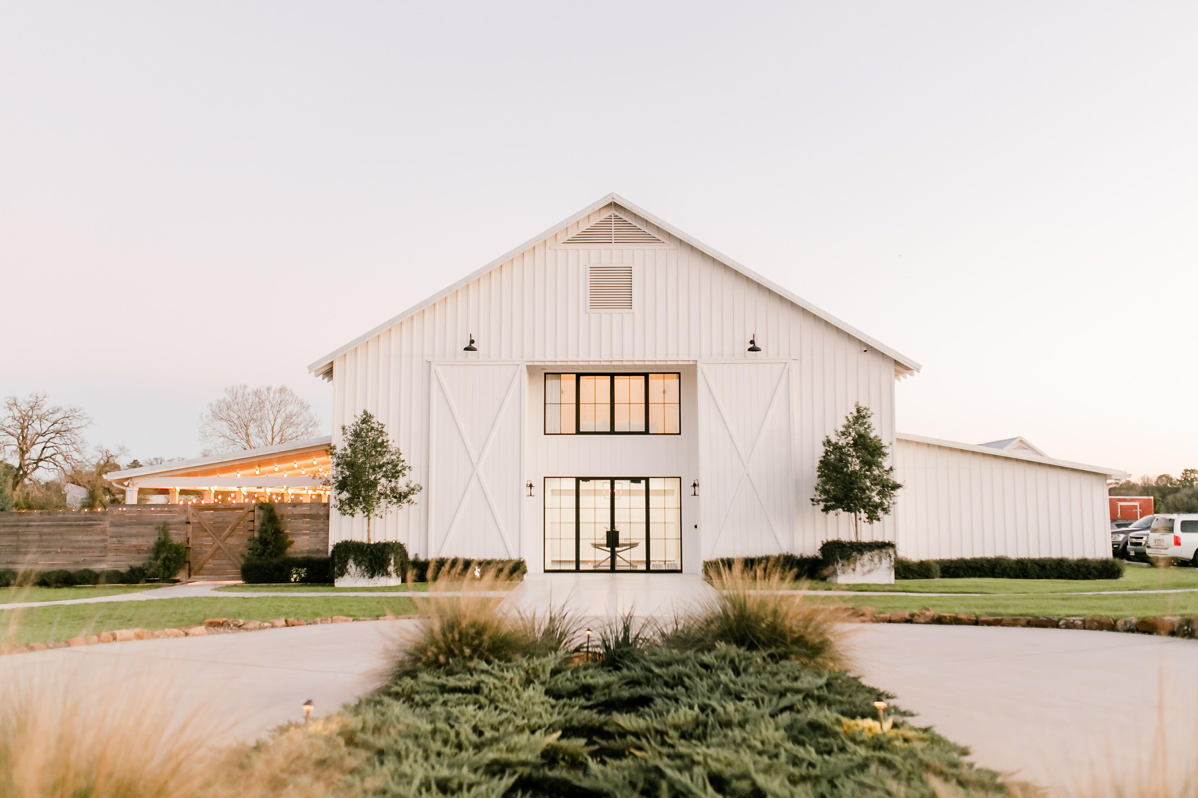 The Farmhouse Reception Venues The Knot