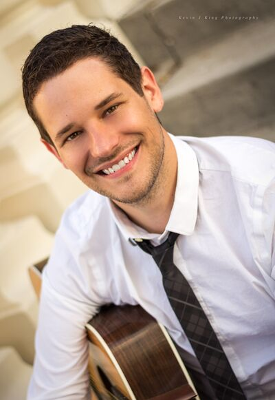 Jason Hobert - Professional Wedding Guitarist and DJ