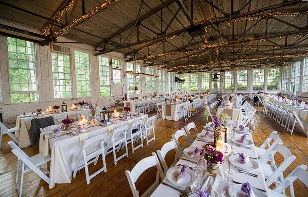 The Lace Factory Reception Venues Deep River Ct