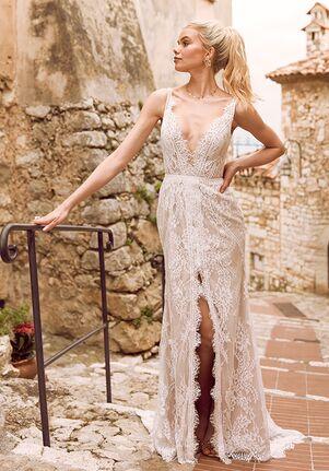 Madi Lane ML8218 | Eden Sheath Wedding Dress