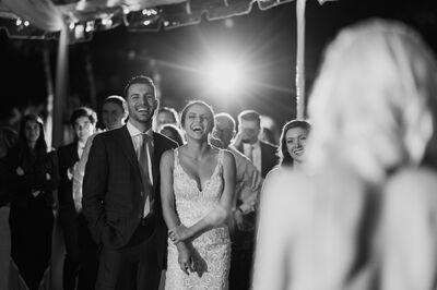Mr. & Mrs. Archer | Weddings