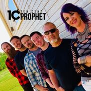 Fort Collins, CO Rock Band | Ten Cent Prophet