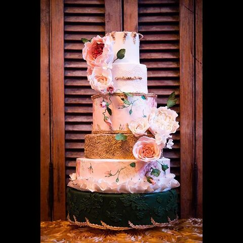 Mamaroneck Cake