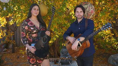 Christina LaRocca & Gene Micofsky