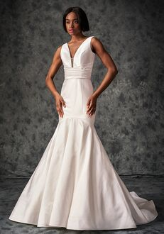 Privé by Jasmine A229007 Mermaid Wedding Dress