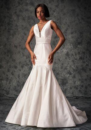 Privé by Jasmine A229007 Mermaid Wedding Dress