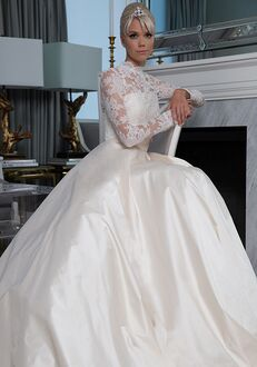 Legends Romona Keveza L9154+L7125BLOUSE Ball Gown Wedding Dress