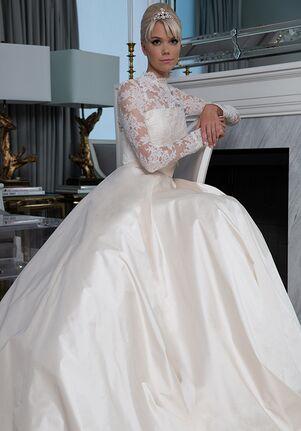 Legends Romona Keveza L9154+L7125BLOUSE Ball Gown Wedding Dress