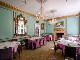 Madeline Garden - High Tea Room - Private Room - Pasadena, CA