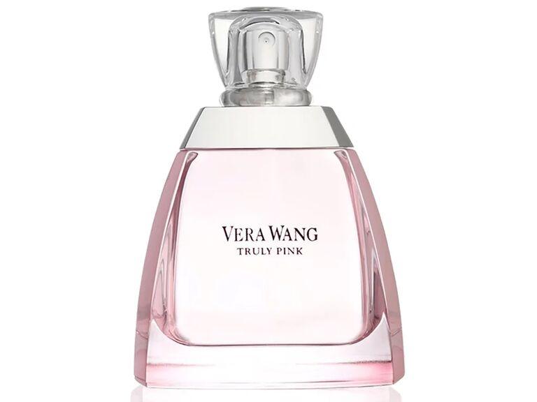 Vera Wang Truly Pink eau de parfum