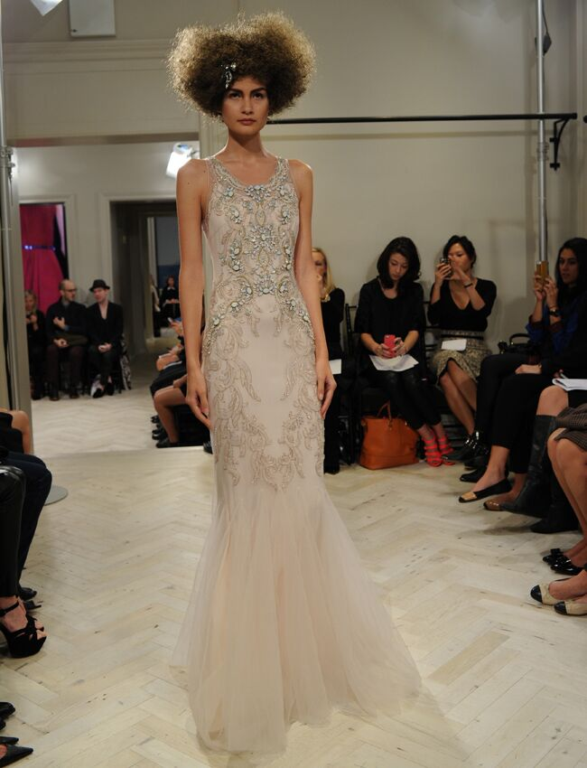 5 wedding dresses for ashlee simpson badgley mischka featured the knot blog junglespirit Choice Image