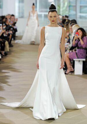 Ines Di Santo Promise Sheath Wedding Dress
