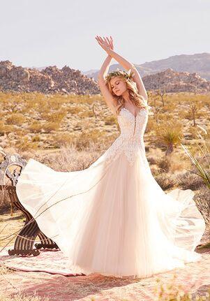 Morilee by Madeline Gardner Rina   2092 A-Line Wedding Dress
