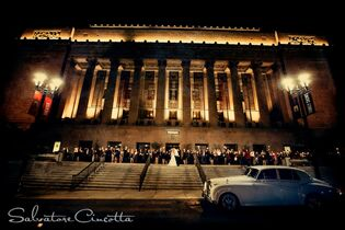 Wedding reception venues in st louis mo the knot peabody opera house junglespirit Images