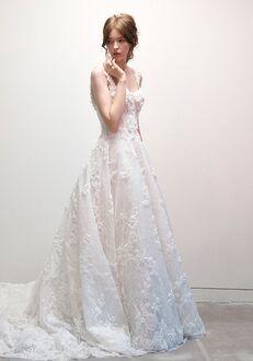 Rivini by Rita Vinieris Tiegs Ball Gown Wedding Dress