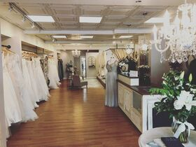 Ivory & Main - A Curvy Bridal Boutique