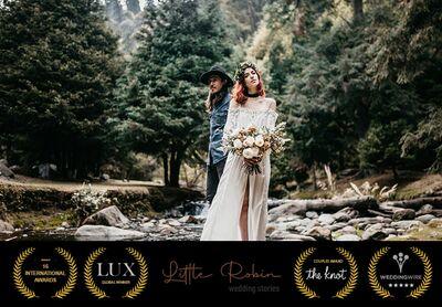 Little Robin Wedding Stories