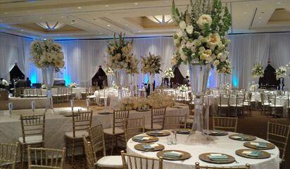 Wedding Venues Texas Houston Royal Sonesta Front Photo