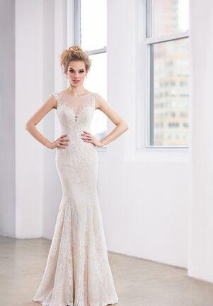 Madison James MJ370 Sheath Wedding Dress