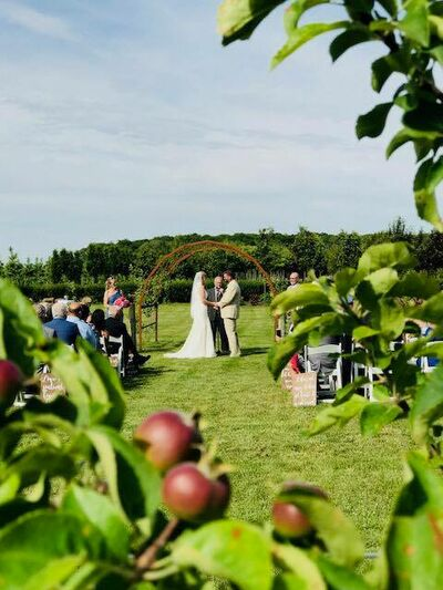 Jamesport Manor & Orchards