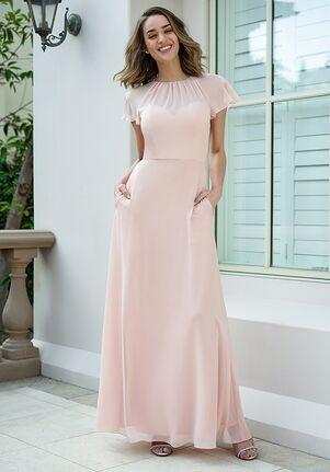 B2 Bridesmaids by Jasmine B233053 Bridesmaid Dress