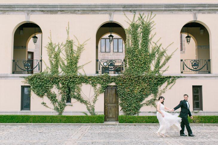 Oheka Castle Wedding Venue