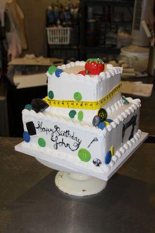 cakes by lori champaign il
