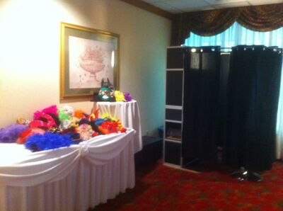 Cleveland Photo and Video Booths