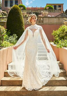 Val Stefani CADENZA Mermaid Wedding Dress