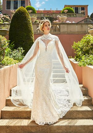 Val Stefani CADENZA Mermaid Wedding Dress