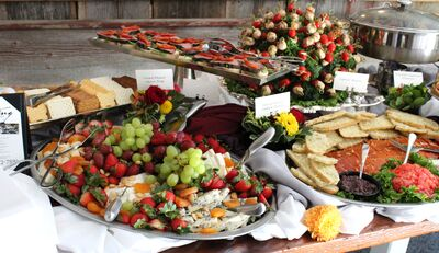 Catering by Kowalski's