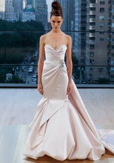 Ines Di Santo Wythe Mermaid Wedding Dress