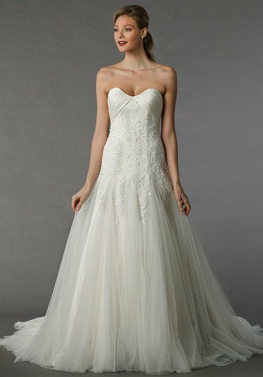 Alita Graham Wedding Dresses