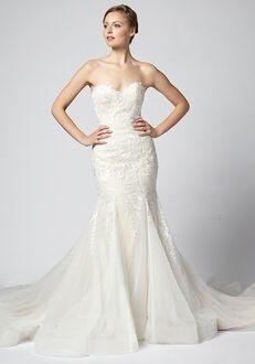 Henry Roth for Kleinfeld Dani Wedding Dress