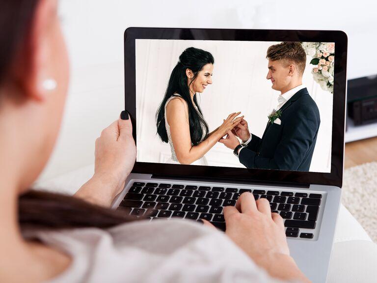 commitment ceremony ideas