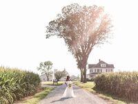 Wedding venue in Seaford, Delaware.