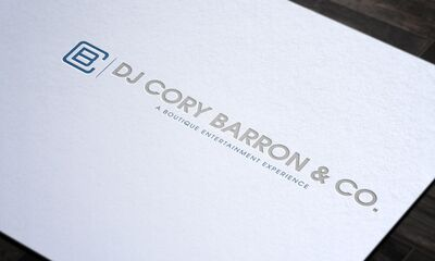 DJ Cory Barron & BARRON + CO. DJs