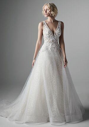 Sottero and Midgley SETH A-Line Wedding Dress