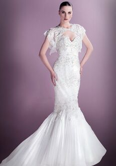 Stephen Yearick KSY69 Mermaid Wedding Dress