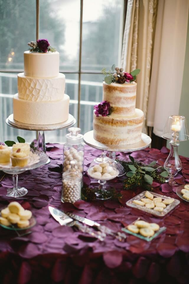 Wedding Cake Bakeries In Indianapolis IN