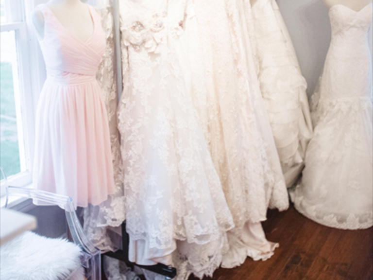 Wedding Dresses in Cleveland