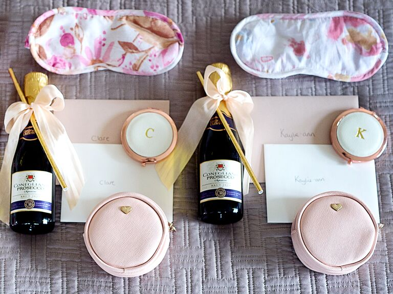 dcc5195a925b Affordable Bridesmaid Gifts  Under  30 Gifts Your Friends Will Love